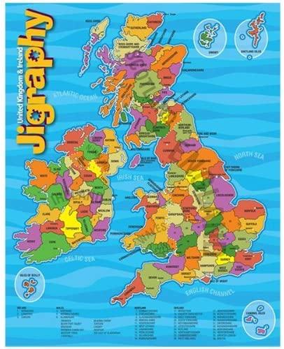 Jigraphy UK and Ireland