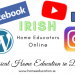 HomeEducation.ie Connect With Others