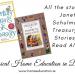 Hutchinson Treasury of Stories to read aloud