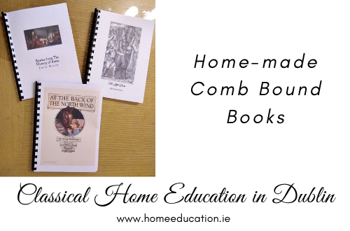 HomeEducation.ie.CombBondBooks